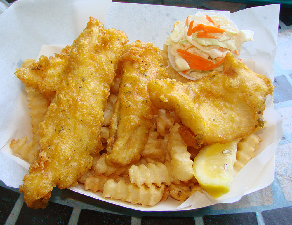 Kalihi Kai Eats: Nico's Pier 38 – Tasty Island
