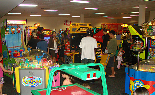 Kid's Corner is more than fun activities for kids. It's feel-good fun for the whole family. Connect with us online in the Kid's Corner for high-energy games, downloads, apps and interactive activities and experiences that foster connections with family and friends. The games may come to a close but the excitement never ends.