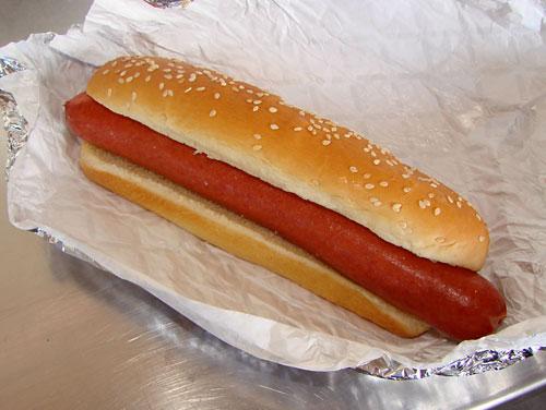 Polish Sausage Vs Hot Dog Costco