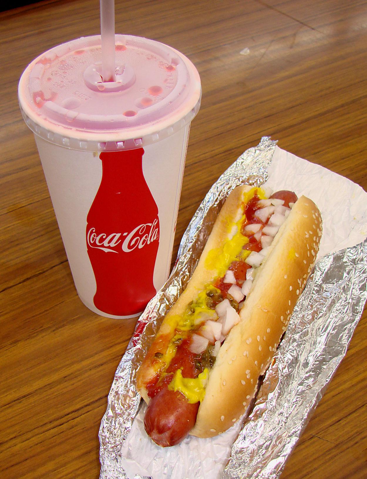 How Much Fat In An All Beef Hot Dog