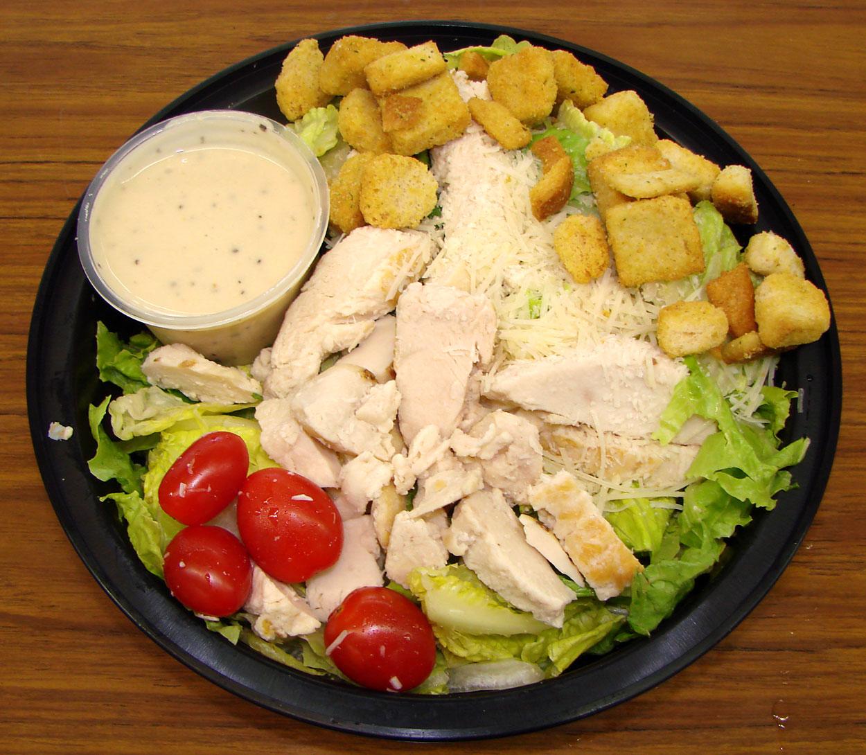 Caesar Food Court