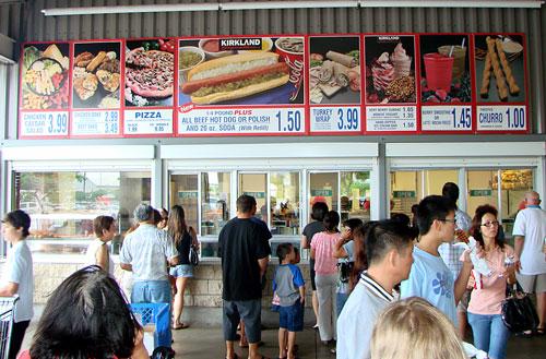 Honolulu Hot Dog