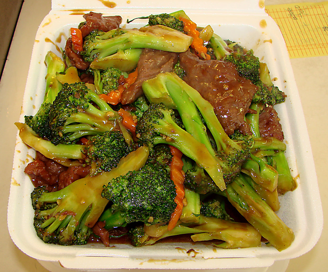 Moiliili eats golden dynasty chinese restaurant pomai test blog golden dynasty chinese restaurant beef with broccoli 675order two orders shown forumfinder Images