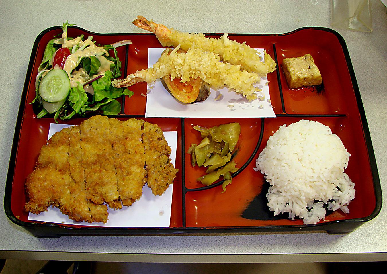 honolulu chinatown eats hifumi restaurant pomai test blog. Black Bedroom Furniture Sets. Home Design Ideas