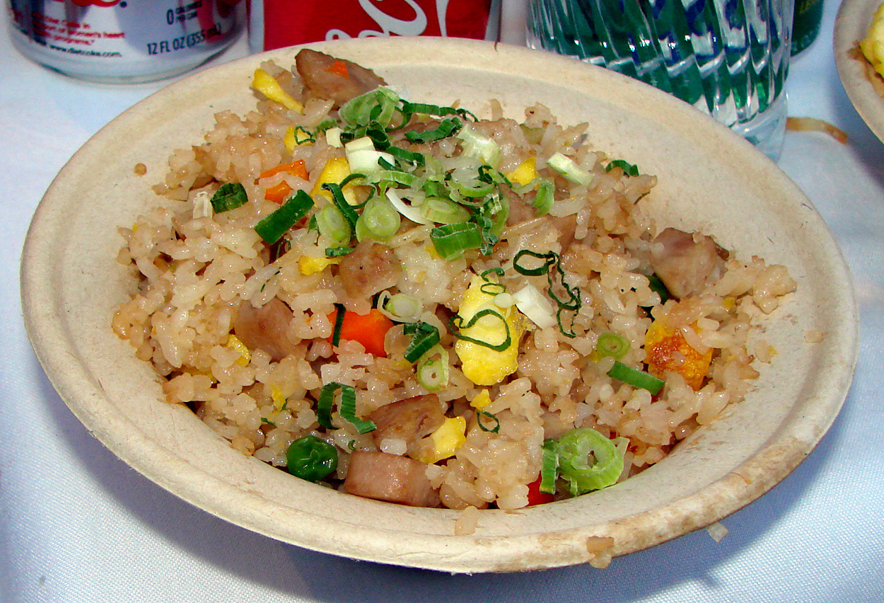 spam fried rice spam fried rice flickr photo sharing spam fried rice ...