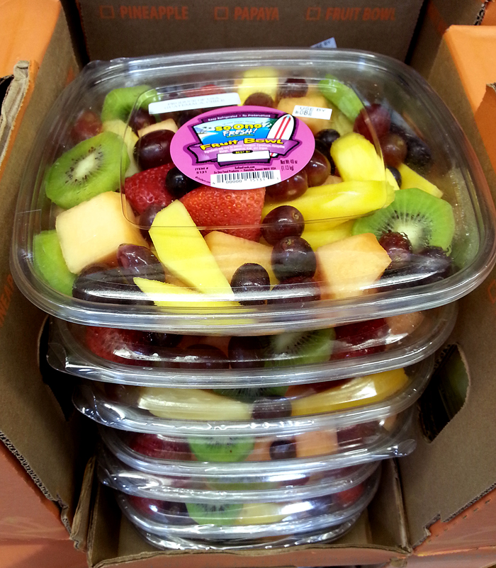 Fruit Platters From Costco – Daily Motivational Quotes