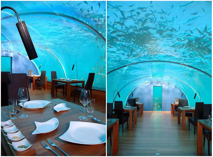 Interactive D I Y Dining Experiences Tasty Island