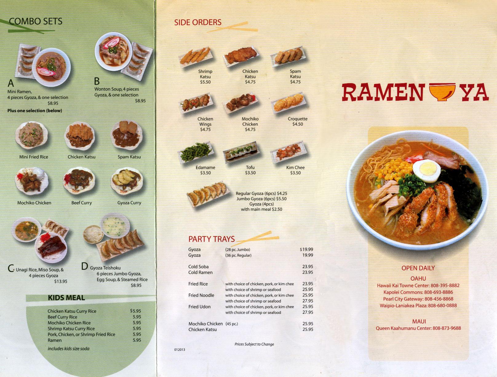 how to open a ramen shop