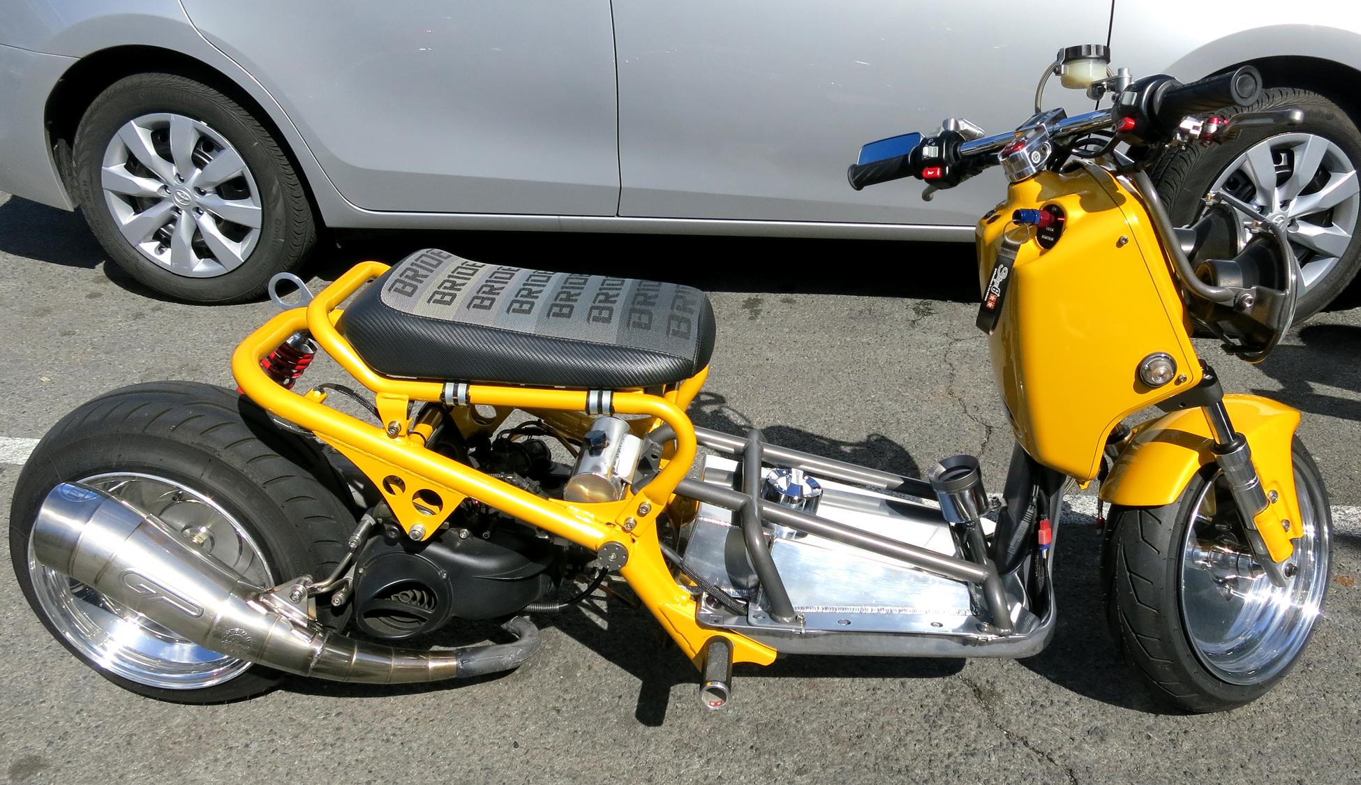 Mini Bikes Images