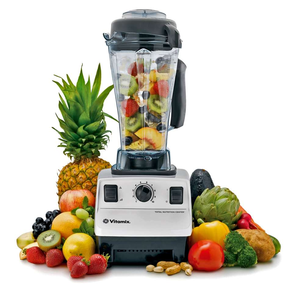 Which Juicer Extracts The Most Juice ~ Juicers vs emulsifying blenders tasty island