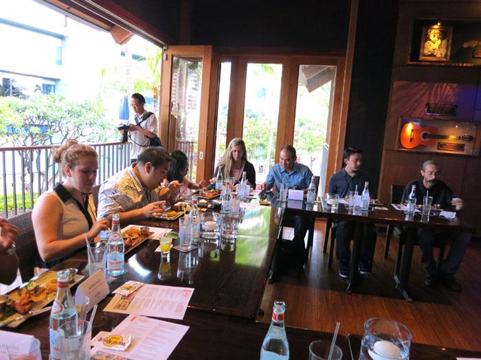 Hard Rock Cafe Menu Waikiki