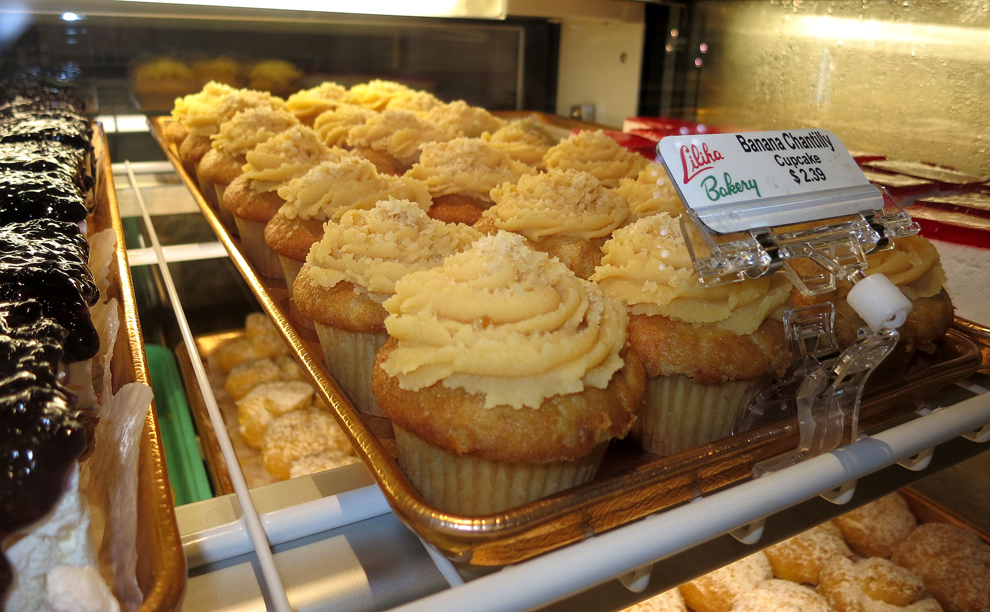 Liliha Bakery Cakes