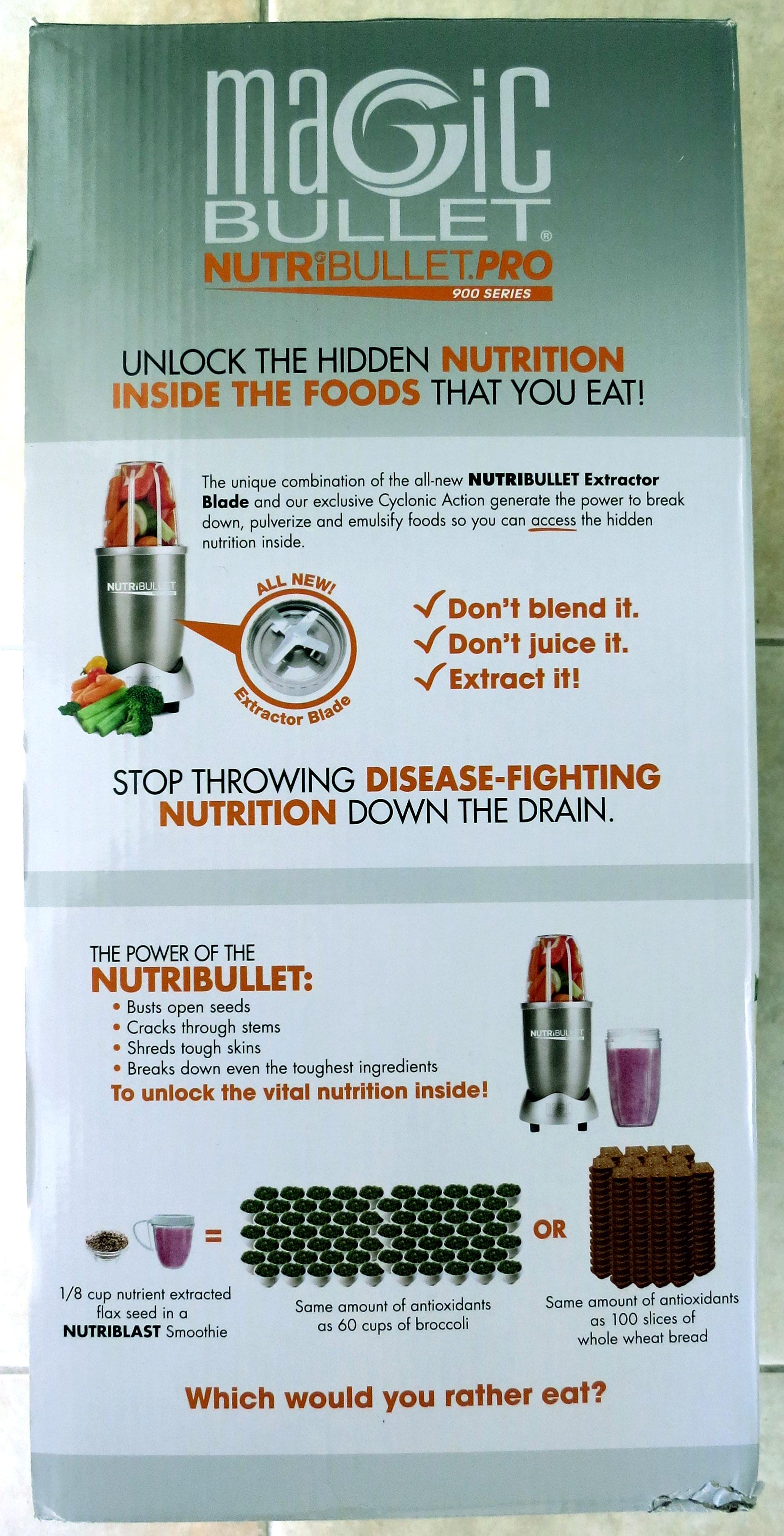 nutribullet pocket nutritionist book pdf