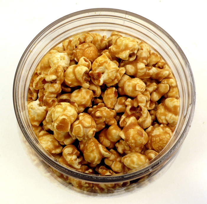 Island Princess Macadamia Popcorn Crunch Contest! (ended) – Tasty ...