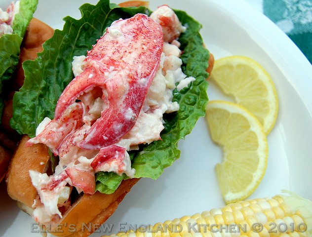 Lobster Rolls 103: Connecticut, New England and Maine ...