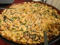 Spicy Ahi Poke Donburi