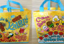 "Foodland Introduces Fun New ""Do the Loco Moco"" Reusable Grocery Bag"