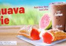 Review: McDonald's Guava Pie