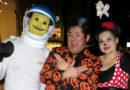 Halloween in Waikiki 2016