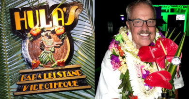 Coverage: Hula's 43rd Anniversary Celebration