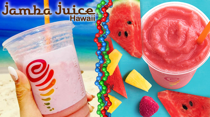 Jamba Juice Hawaii Introduces New Watermelon Smoothies with Collagen Boost
