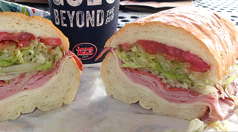First Byte: Jersey Mike's Subs