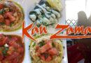 Kan Zaman Celebrates Grand Opening in Kaimuki
