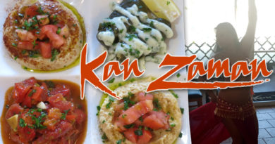Kan Zaman Celebrates Grand Opening in Kaimuki