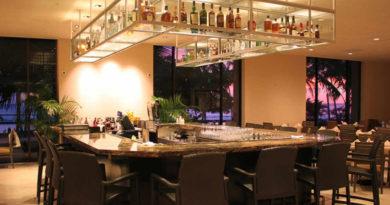 Kuhio Beach Grill at the Waikiki Marriott Celebrates Grand Opening
