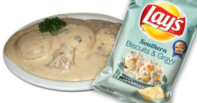 Product Review: Lay's Southern Biscuits & Gravy