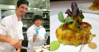 Lē'ahi Concept Kitchen Celebrates Grand Opening
