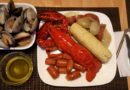 Ken's 4th of July New England Lobster Bake