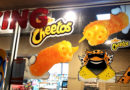 Review: Burger King Mac 'n Cheetos