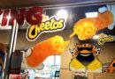 Review: Burger King Mac 'n Cheetos