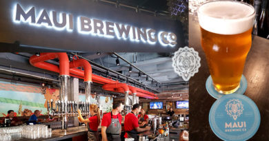 First Look: Maui Brewing Company Waikiki