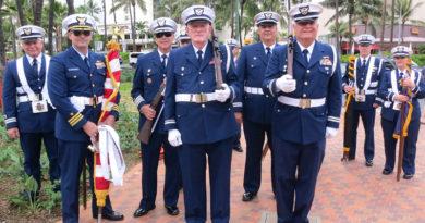 Coverage: Pearl Harbor 75th Anniversary Parade