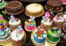 Safeway Cakes