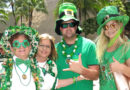 Coverage: 2017 Waikiki St. Patrick's Day Parade