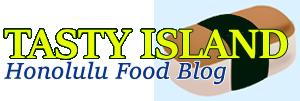 Tasty Island